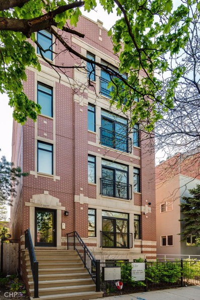 1827 N Larrabee Street UNIT 1, Chicago, IL 60614 - #: 10385897