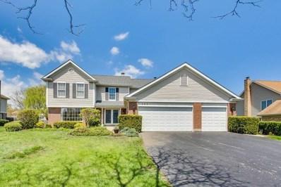 292 Noble Circle, Vernon Hills, IL 60061 - #: 10385921