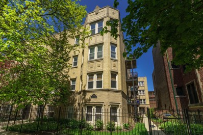 1258 W Winona Street UNIT 3C, Chicago, IL 60640 - #: 10385926