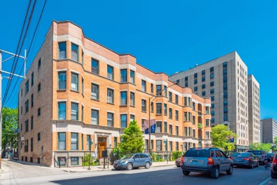 1046 W Lawrence Avenue UNIT 3, Chicago, IL 60640 - #: 10385940