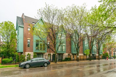 2757 N Greenview Avenue UNIT E, Chicago, IL 60614 - #: 10385978