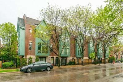 2757 N Greenview Avenue UNIT E, Chicago, IL 60614 - #: 10385978
