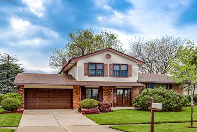 1476 Volkamer Trail, Elk Grove Village, IL 60007 - #: 10385983