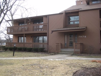 7978 S Garfield Avenue UNIT 206, Burr Ridge, IL 60527 - #: 10385994