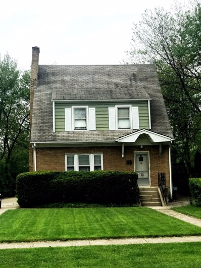 376 May Avenue, Glen Ellyn, IL 60137 - #: 10386010