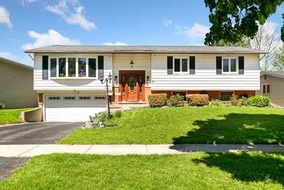 7554 Churchill Drive, Hanover Park, IL 60133 - #: 10386043