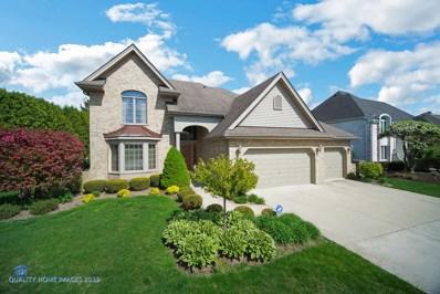 12531 Wildwood Drive, Palos Park, IL 60464 - #: 10386049