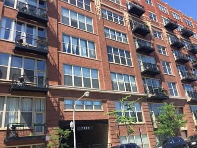 1500 W Monroe Street UNIT 224, Chicago, IL 60607 - #: 10386098