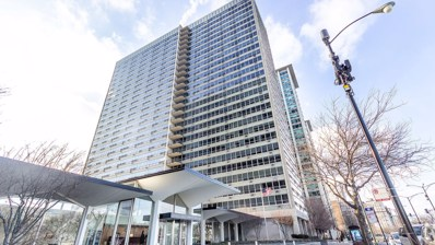 3550 N Lake Shore Drive UNIT 703, Chicago, IL 60657 - #: 10386104