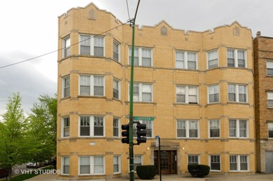 4201 W Addison Street UNIT 3B, Chicago, IL 60641 - #: 10386166