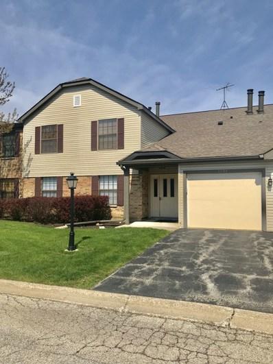 1396 Stratford Drive UNIT 1396, Gurnee, IL 60031 - #: 10386203