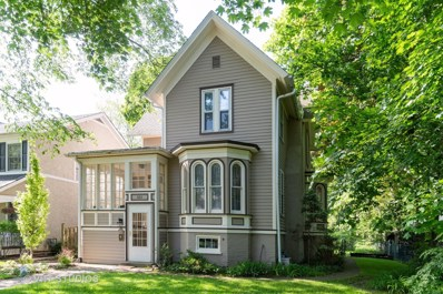 511 Maple Avenue, Wilmette, IL 60091 - #: 10386227