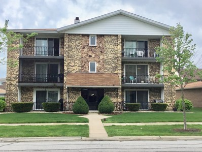 8157 168th Place UNIT 2E, Tinley Park, IL 60477 - MLS#: 10386230