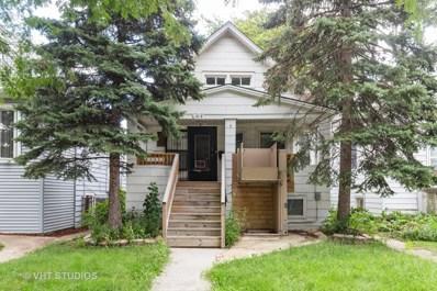 1018 S Ridgeland Avenue, Oak Park, IL 60304 - #: 10386238