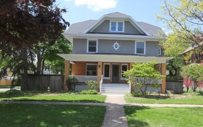 735 S Kenilworth Avenue, Oak Park, IL 60304 - #: 10386331