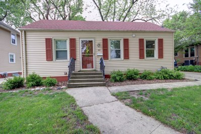 807 W John Street, Champaign, IL 61820 - #: 10386353