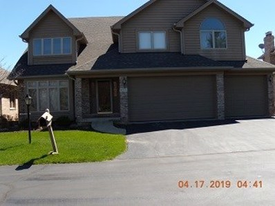 9211 Loch Glen Drive, Lakewood, IL 60014 - #: 10386354