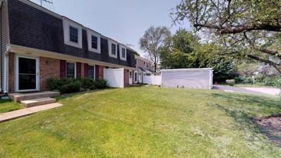 1385 Regency Court, Roselle, IL 60067 - #: 10386408
