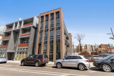 2821 N Halsted Street UNIT 3, Chicago, IL 60657 - #: 10386409