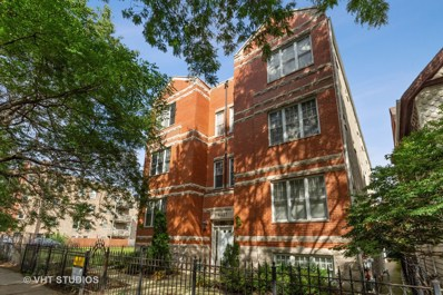 4437 N Ashland Avenue UNIT 4N, Chicago, IL 60640 - #: 10386438