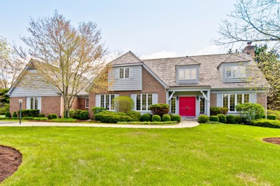 1691 Lowell Lane, Lake Forest, IL 60045 - #: 10386440