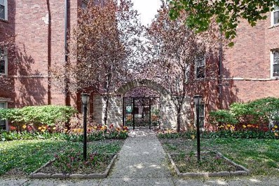 4124 N Kedvale Avenue UNIT 301, Chicago, IL 60641 - MLS#: 10386449