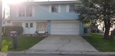 945 Surrey Court, Joliet, IL 60431 - #: 10386452
