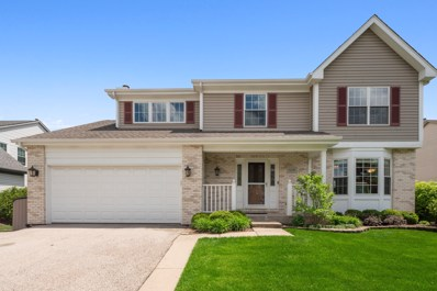 1113 Regency Lane, Carol Stream, IL 60188 - #: 10386455