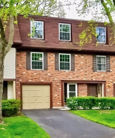 34 Wildwood Trail, Cary, IL 60013 - #: 10386459