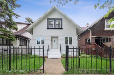 939 N Lorel Avenue, Chicago, IL 60651 - #: 10386476