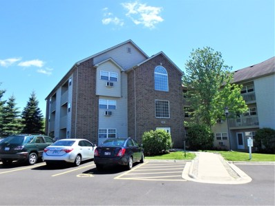 440 Cunat Boulevard UNIT 1G, Richmond, IL 60071 - #: 10386493