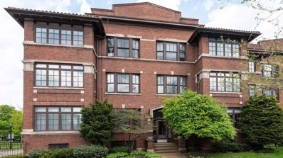 847 Ridge Avenue UNIT 2, Evanston, IL 60202 - #: 10386497