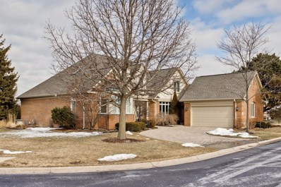 2568 Chedworth Court, Northbrook, IL 60062 - #: 10386502