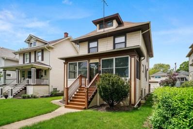 605 Lyman Avenue, Oak Park, IL 60304 - #: 10386527