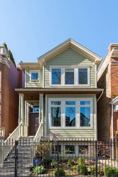 1312 W Barry Avenue, Chicago, IL 60657 - #: 10386613