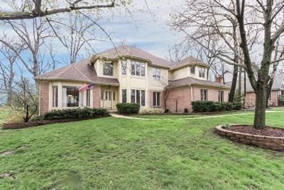 425 Timber Ridge Drive, Bartlett, IL 60103 - #: 10386639