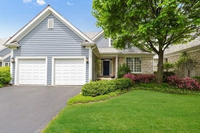 592 Wharton Drive, Lake Forest, IL 60045 - #: 10386665