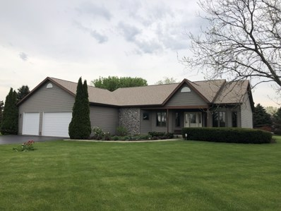 1515 English Prairie Road, Spring Grove, IL 60081 - #: 10386676