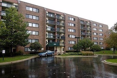 1800 Huntington Boulevard UNIT AE604, Hoffman Estates, IL 60169 - #: 10386697