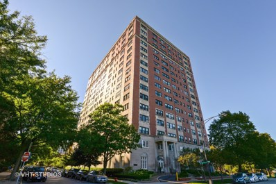 4300 N Marine Drive UNIT 1706, Chicago, IL 60613 - #: 10386711