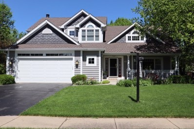 4515 Barr Creek Lane, Naperville, IL 60564 - #: 10386724