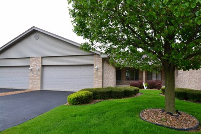 4110 142nd Street UNIT 2, Crestwood, IL 60418 - #: 10386726