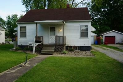 518 E Payson Street, Pontiac, IL 61764 - #: 10386734