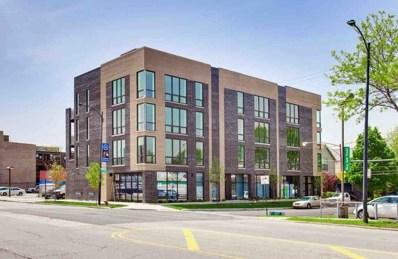 2405 W Berenice Avenue UNIT 201, Chicago, IL 60618 - #: 10386752
