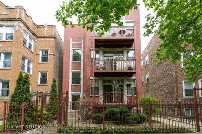 6507 N Bosworth Avenue UNIT G, Chicago, IL 60626 - #: 10386790