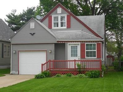 1815 Carney Avenue, Rockford, IL 61103 - #: 10386846