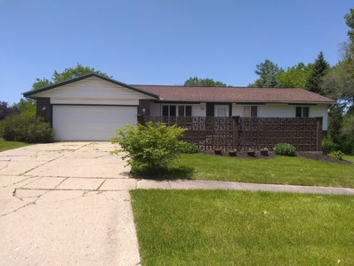 4314 Towhee Trail, Loves Park, IL 61111 - #: 10386847
