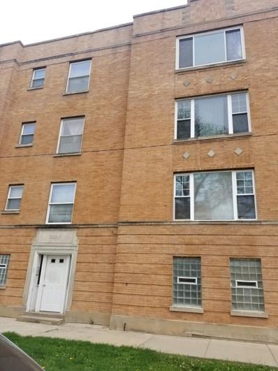2121 N St Louis Avenue UNIT 3S, Chicago, IL 60647 - #: 10386882