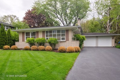 5823 Dearborn Parkway, Downers Grove, IL 60516 - #: 10386893