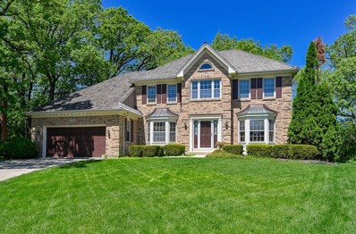 1369 New London Court, Carol Stream, IL 60188 - #: 10386905